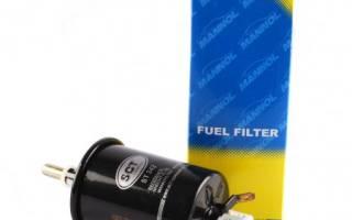 Дэу матиз замена топливного фильтра