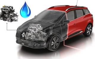 Как помыть автомобиль под капотом