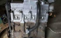 Сколько весит двигатель ваз 2109