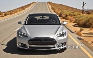 Кто в мире может достойно конкурировать с Tesla Model?