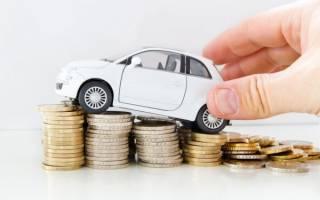 Как заработать на автомобиле — 5 главных способов