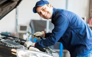Как узнать на гарантии ли машина?