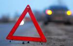 Как меняется коэффициент ОСАГО при аварии