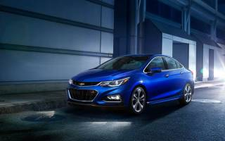 Обзор Chevrolet Cruze Hatchback 2019