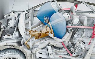 Что нужно знать о системе пассивной безопасности автомобиля