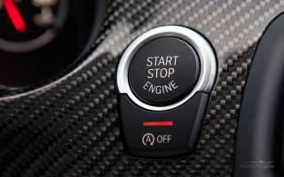 Особенности автомобильной системы «старт